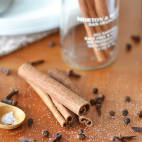 Recipe of the Week: Chai Tea