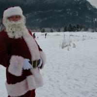 Santa Breakfast and Christmas Carols