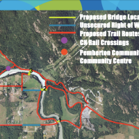Have Your Say: Friendship Trail Bridge survey