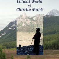 Book Review: The Lil'wat World of Charlie Mack