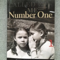 Book Review: They Called Me Number One
