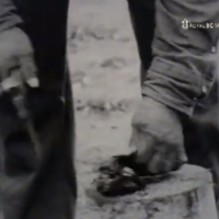 Anthropologist Dorothy Kennedy Recalls the Filming of Charlie Mack's Lil'wat Canoe [Video]