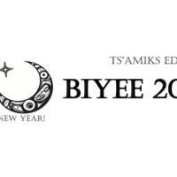 Celebrate Hobiyee, the Nisga'a New Year, Jan 31 - Feb 1