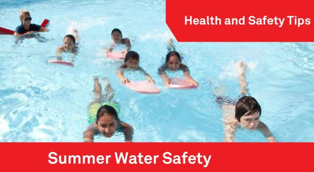 Water Safety Pic