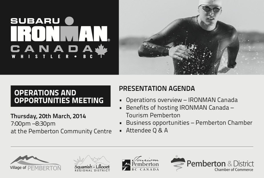 Iron Man Mar 20 meeting
