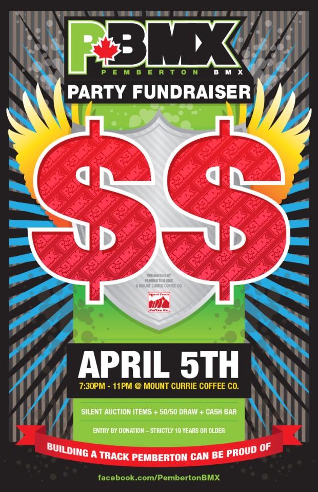 PBMX_Fundraiser_Poster