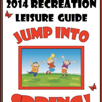 Recreation: Register Thursday, 9am for Pemberton Community Centre Spring programs