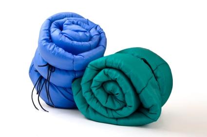 2-sleeping-bags