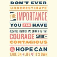 Inspiration: You Matter