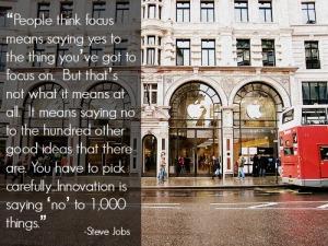 Steve-Jobs-focus-innovation-quote