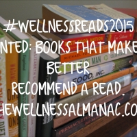 WellnessReads2015 (Part II): How to Nominate a Book