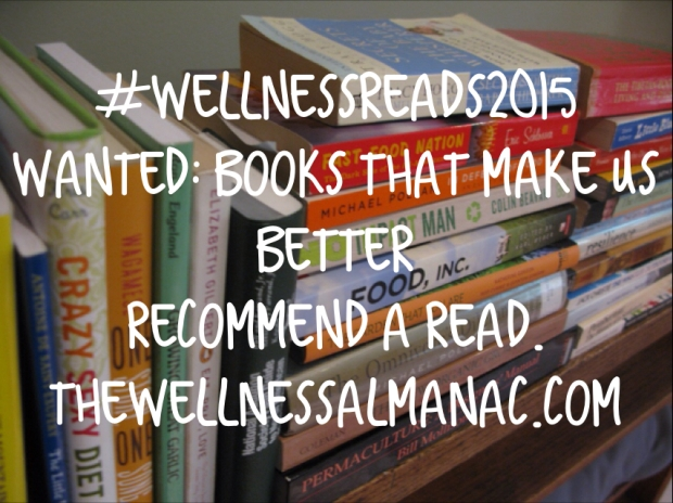 #WellnessReads2015
