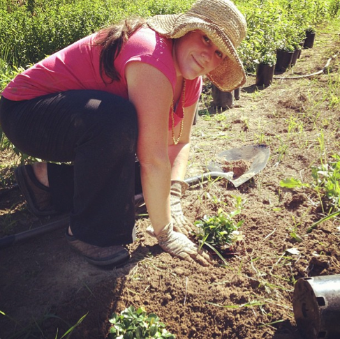 weeding-and-planting-in-the-high-summer-heat-this-is-how-i-spend-my-summers-to-avoid-the-bugs