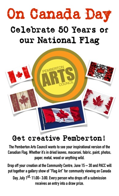 Canada Day Flag Poster3-page-001