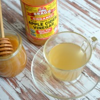 Pantry staple: Apple Cider Vinegar