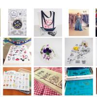 Feature Pemberton instagrammer: @luprints