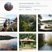 Instagrammers of Pemberton welcome @kevinarnoldphoto to the neighbourhood