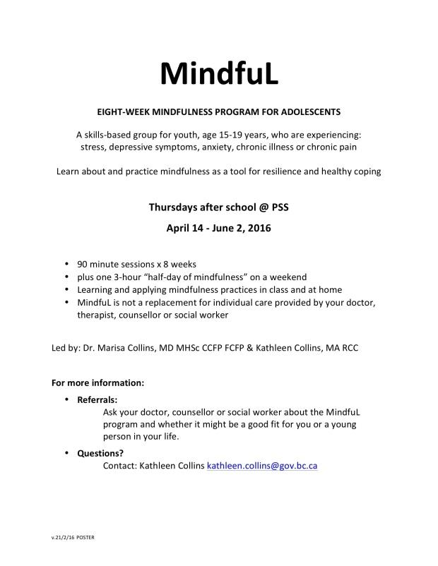mindful 2