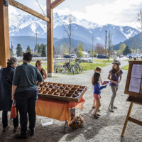 Sowing the seeds of a sustainable community