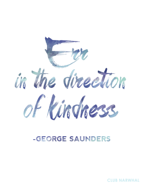 Free-Printable-Err-in-the-direction-of-kindness