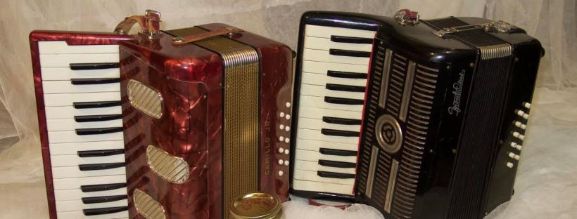 Don't overlook the magic of a squeezebox: a tale from the