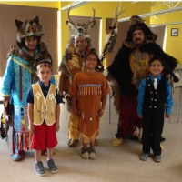 NEWS: Xa'xtsa/Douglas First Nation secyre $450,000 grant for jobs and entrepreneurship training