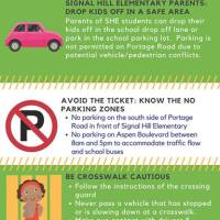 Back to School tips from the Village of Pemberton