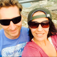 Private and social media averse Pemberton couple agree to instagram takeover. This is what happened.