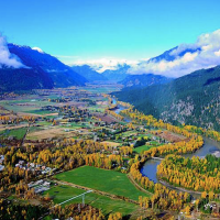 Village of Pemberton acquires 20 acres of land for recreation use from den Duyf family