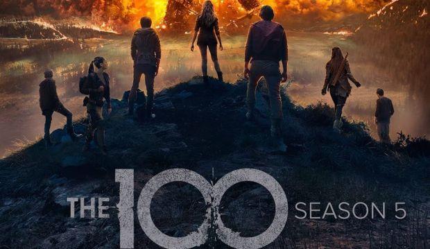 The-100-Season-5