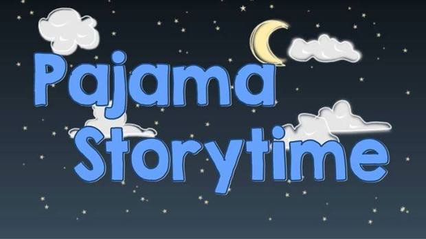 Image result for pajama storytime