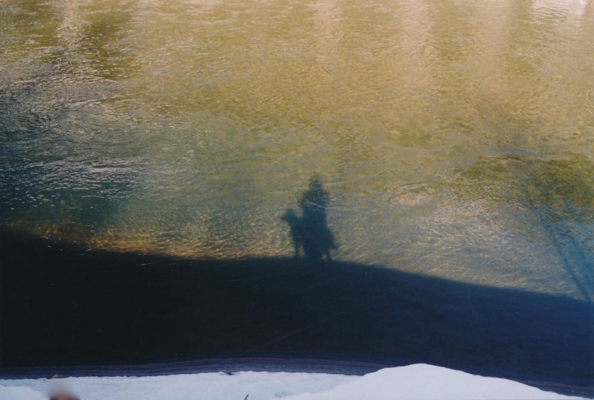 River Dunk