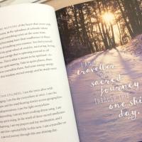 Richard Wagamese on seeking stillness