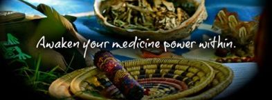 awaken your medicine power within