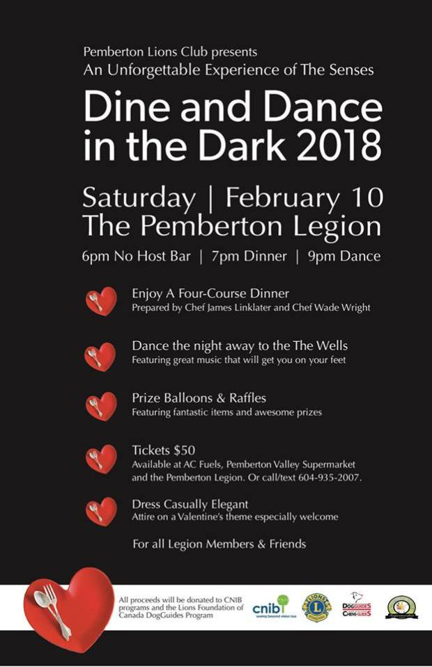 Feb Dine in the Dark