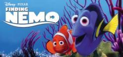 Feb Finding Nemo