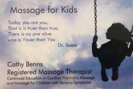 Feb massage
