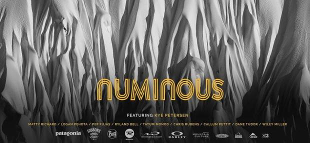 feb numinous