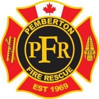Help Pemberton Fire Rescue host their 50th birthday!