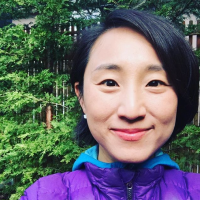 Misun Lammens gives a peek into life as a Korean-Pembertonian