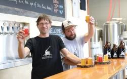 pemberton brewing co
