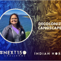 Decolonize the landscape: tackle invasive species