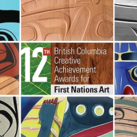 Nominations open until July 16 for BC Creative Achievement Awards for First Nations Art