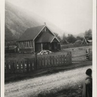 Pemberton Museum recalls the earliest schools