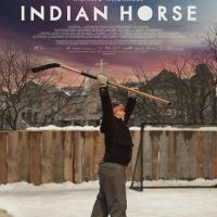 Come watch Indian Horse at the library and join in a discussion, September 21, 7:30pm