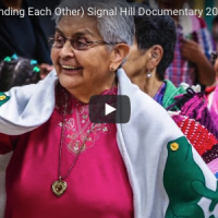 Watch 'Punpúntwal' (Finding Each Other) - a new documentary from Signal Hill Elementary
