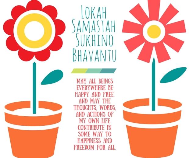 Lokah-SamastahSukhino-Bhavantu