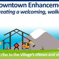 Downtown enhancement to get underway in Pemberton, Open House March 26 has the details