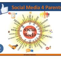 Social Media For Parents, Signal Hill event 7pm, Wednesday May 29