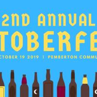 Tickets are now on sale for the library's key fundraiser, Oktoberfest, October 19